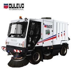 道路宝(DULEVO)5000(柴油式) 意大利原装进口 扫地机器车
