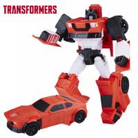 Hasbro 孩之宝  正版变形金刚塞伯坦部队G1横炮男孩模型儿童玩具礼物E1171