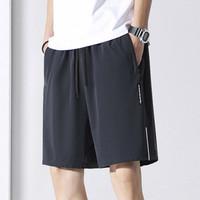 良丹 运动短裤 M-9XL