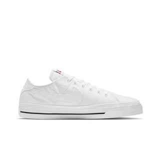NIKE 耐克 COURT LEGACY CNVS CW6539 男子运动鞋