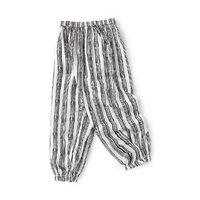 balabala 巴拉巴拉 女童休闲灯笼裤
