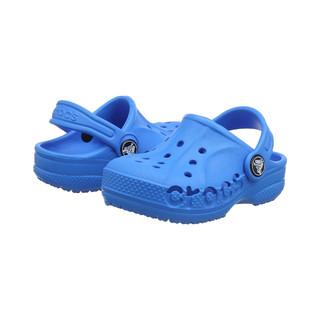 Crocs 卡骆驰 男女童凉鞋洞洞鞋