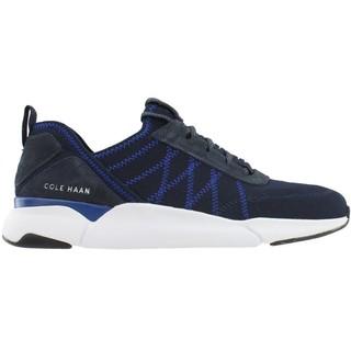 COLE HAAN 歌涵 Grandsport Knit Sneakers 休闲运动鞋