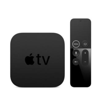 Apple 苹果 AppleTV 5 4K电视盒子