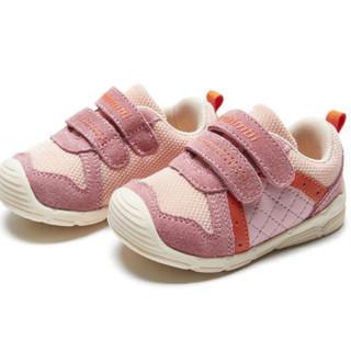 EUROBIMBI 欧洲宝贝 婴儿软底学步鞋