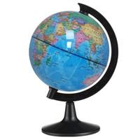晟立 教学地球仪 10.6CM