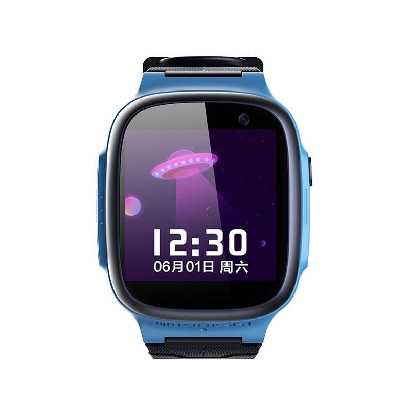 360 9X Pro 智能手表 (GPS、4G)
