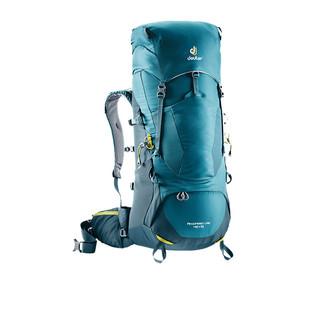 deuter 多特 Aircontact Lite 蓝精灵 户外登山包 3340118-2231 高山绿 75L