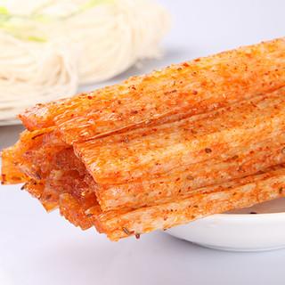 WeiLong 卫龙 大面筋 辣条