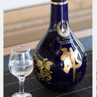 LANGJIU 郎酒 青花郎 庄园酱酒 53%vol 酱香型白酒