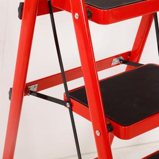 GULEINUOSI 古雷诺斯 N601 家用折叠梯子