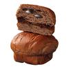 山兄弟 脏脏包面包 巧克力味