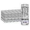 Coca-Cola 可口可乐 魔爪 无糖 能量风味饮料 330ml*12罐