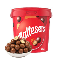 Maltesers 麥提莎 麥麗素夾心巧克力桶