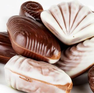 CorNichE 可尼斯 贝壳形 夹心巧克力