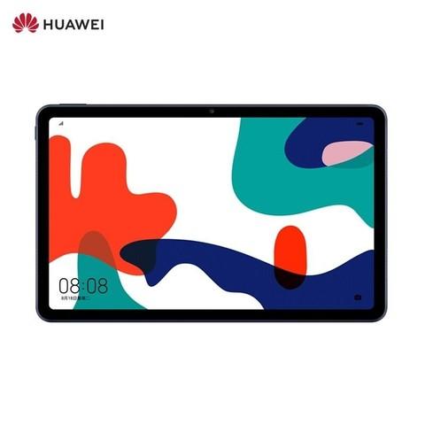 HUAWEI 华为  MatePad 10.4英寸平板电脑 4GB+64GB WiFi版 夜阑灰