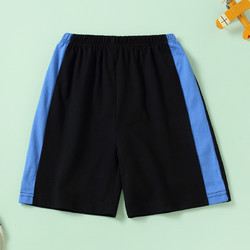 Badibadi 巴帝巴帝 ZA5C10221236Q 中大童夏装休闲短裤