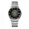 MIDO 美度 指挥官系列 HCM021.407.11.411.00 男士机械腕表