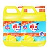 雕牌 超效洗洁清1kg加量120克大桶装去油快食品用洗洁精促销装 超效*2瓶
