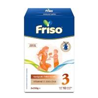 Friso 美素佳儿 幼儿配方奶粉 3段 700g