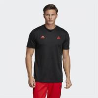 adidas 阿迪达斯 DW8453 男款运动短袖T恤