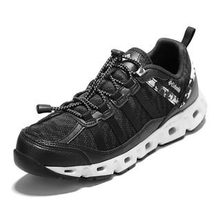 Columbia 哥伦比亚 哥伦比亚男鞋户外速干透气耐磨徒步鞋涉水两栖鞋溯溪鞋DM1237