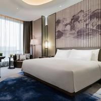 芜湖万达嘉华酒店豪华客房2晚(含早餐)