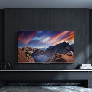 TCL 55Q7D 液晶电视机 55英寸 4K