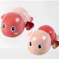 宝宝洗澡玩具小乌龟 2只
