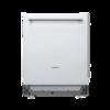 SIEMENS 西门子 SJ634X00JC 嵌入式洗碗机 12套 自定义门板