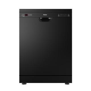 Haier 海尔 EW13918BK 台式洗碗机 13套 黑色