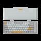 LOFREE 洛斐 小浪 蓝牙机械键盘 589元包邮