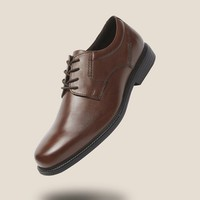 ROCKPORT 乐步 V80554 男士休闲皮鞋