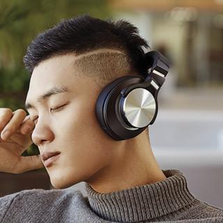 iGene 击音 K5 耳罩式头戴式蓝牙降噪耳机