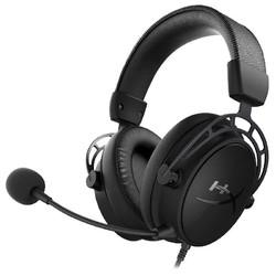 Kingston 金士顿 HyperX Cloud Alpha S 阿尔法加强版 游戏耳机