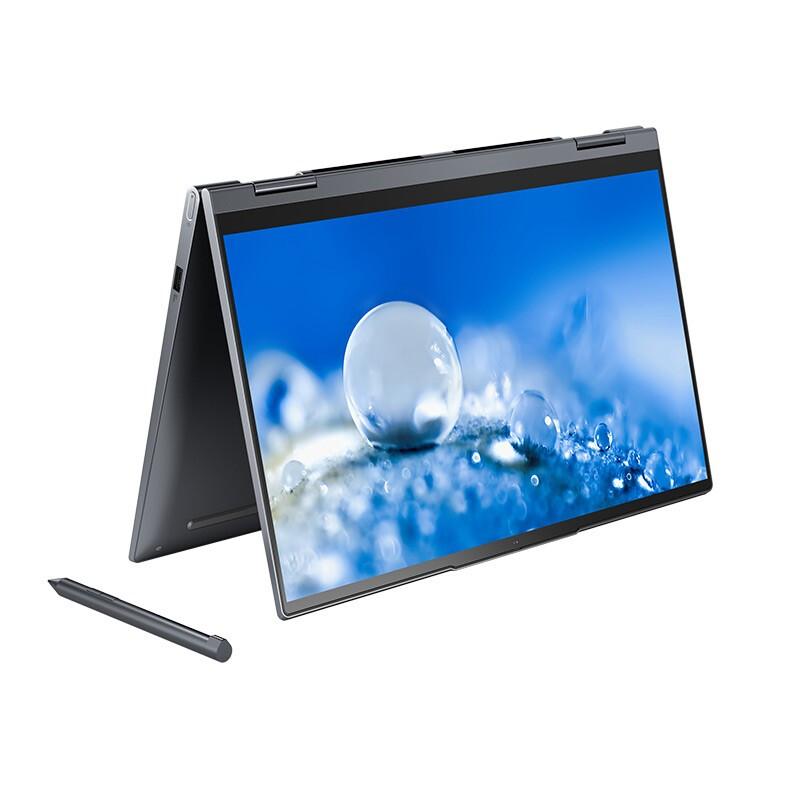 Lenovo 联想 YOGA 14C 2021款 14英寸笔记本电脑(i5-1135G7、16GB、512GB)