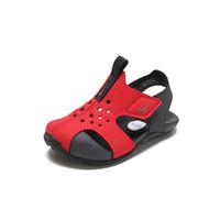 NIKE 耐克 男女小童凉鞋 男女小童款魔术贴包头休闲运动凉鞋