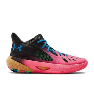 UNDER ARMOUR 安德玛 Hovr Havoc 3 中性篮球鞋 3023088