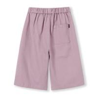 balabala 巴拉巴拉 儿童休闲裤七分裤
