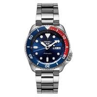 SEIKO 精工 SRPD53K1 男士机械手表