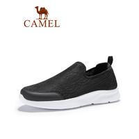 CAMEL 骆驼 A022303530 男款透气网鞋