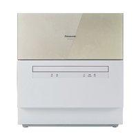 Panasonic 松下 强烘干系列 TH1 台式洗碗机