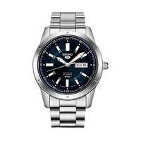 SEIKO 精工 5号系列 SNKN67J1 男士机械手表