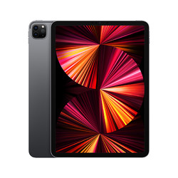 Apple 苹果 2021款 iPad Pro 11英寸 平板电脑 128G