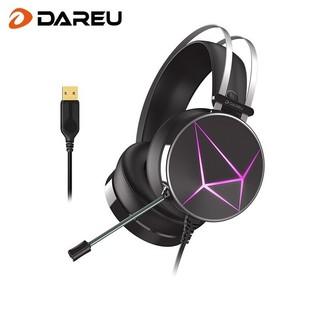 Dareu 达尔优  EH722 RGB版 游戏耳机