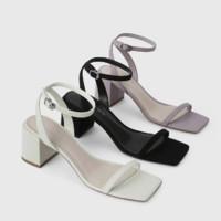 CHARLES & KEITH CK1-60361338 女士凉鞋