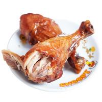 大午 卤味鸡腿 五香大鸡腿 70g*2个