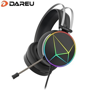 Dareu 达尔优  EH722 pro 专业版 游戏耳机