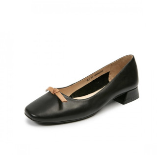 C.BANNER 千百度 A9416088A01 女士单鞋