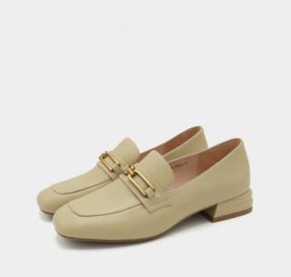 C.BANNER 千百度 A21116832A13 女士单鞋